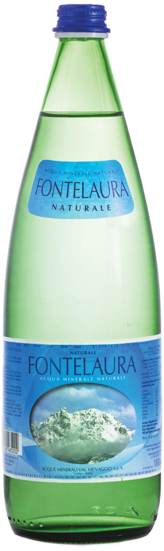 Fontelaura glass 1 l natural