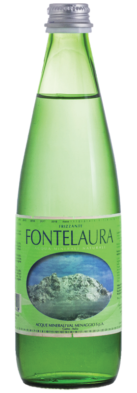 Fontelaura glass 500 ml sparkling